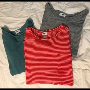 Misc. Old Navy Sweaters